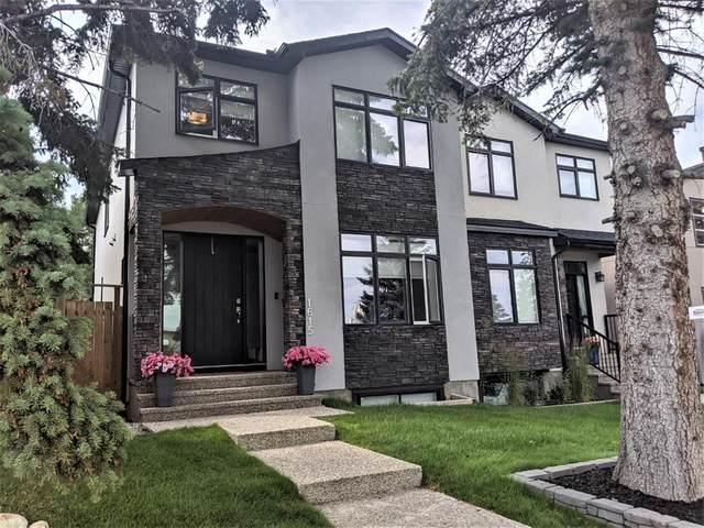 1615 41 Street SW, Calgary, AB T3C 1M4 (#A1028250) :: Calgary Homefinders