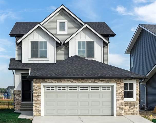 533 Montana Bay, High River, AB T1V 0J6 (#A1028444) :: Redline Real Estate Group Inc