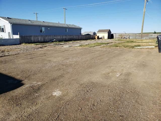 949 Main Street NW, Milk River, AB T0K 1M0 (#A1028800) :: The Cliff Stevenson Group