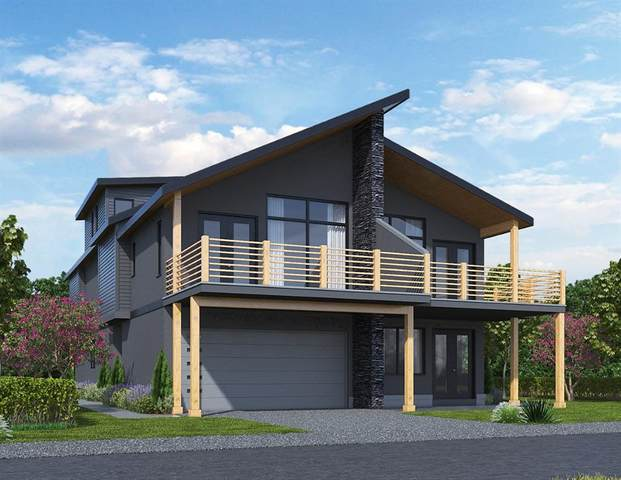 532 4th Street, Canmore, AB T1W 2A7 (#A1028967) :: Redline Real Estate Group Inc