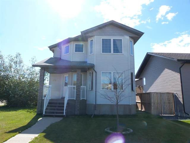 4721 Westbrooke Road, Blackfalds, AB T0M 0J0 (#A1029018) :: Western Elite Real Estate Group