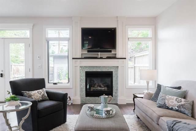 2116 53 Avenue SW, Calgary, AB T3E 1K8 (#A1029622) :: Redline Real Estate Group Inc