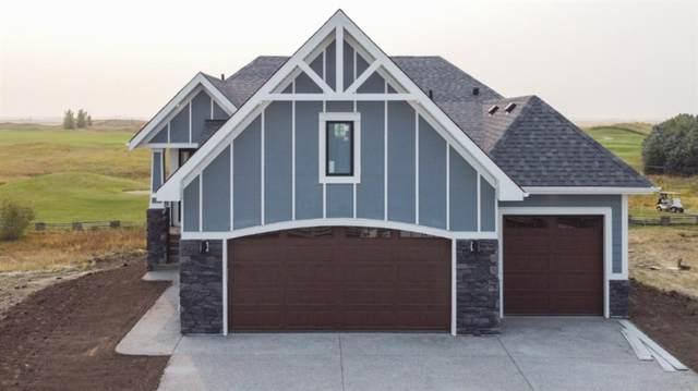 488 Muirfield Crescent, Lyalta, AB T0J 1Y1 (#A1029788) :: Calgary Homefinders