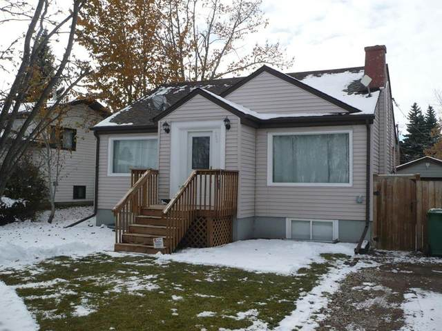 4504 54 Street, Ponoka, AB T4J 1J4 (#A1029835) :: Canmore & Banff
