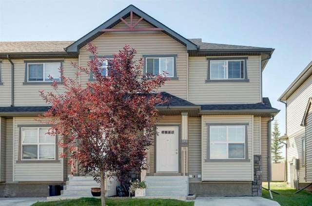 265 Ranch Ridge Meadow, Strathmore, AB T1P 0A9 (#A1030158) :: Calgary Homefinders
