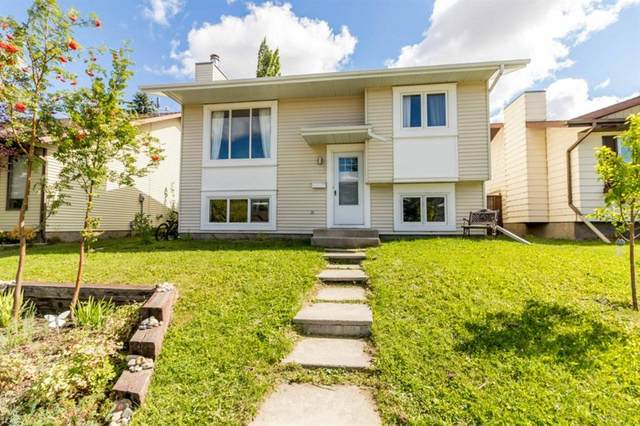 164 Eastman Crescent, Red Deer, AB T4R 1X7 (#A1030259) :: The Cliff Stevenson Group