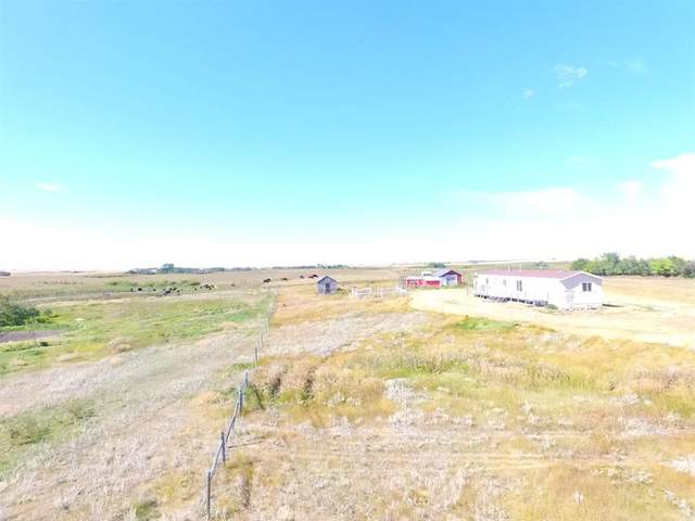 32118 Highway 855, Rural Special Areas No. 2, AB T0J 1P0 (#A1030482) :: Redline Real Estate Group Inc