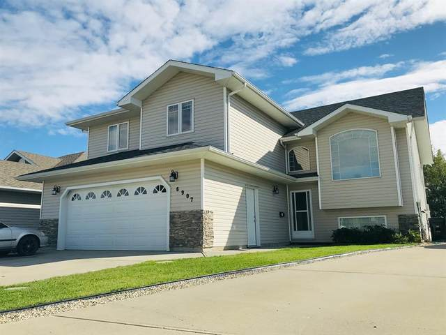 6907 37A Avenue Close, Camrose, AB T4V 5B8 (#A1030925) :: Western Elite Real Estate Group