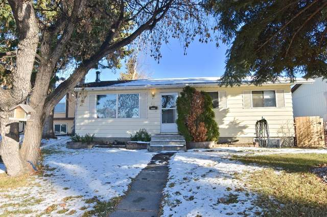 43 Mclevin Crescent, Red Deer, AB T4R 1S8 (#A1031310) :: Canmore & Banff