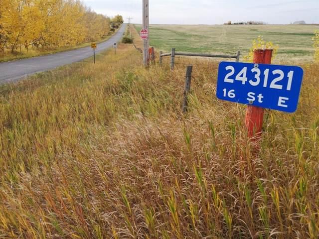 243121 16 Street E, De Winton, AB T0L 0X0 (#A1031453) :: Canmore & Banff