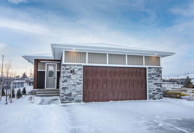 1 Talisman Close, Red Deer, AB T4P 0T7 (#A1031610) :: Canmore & Banff