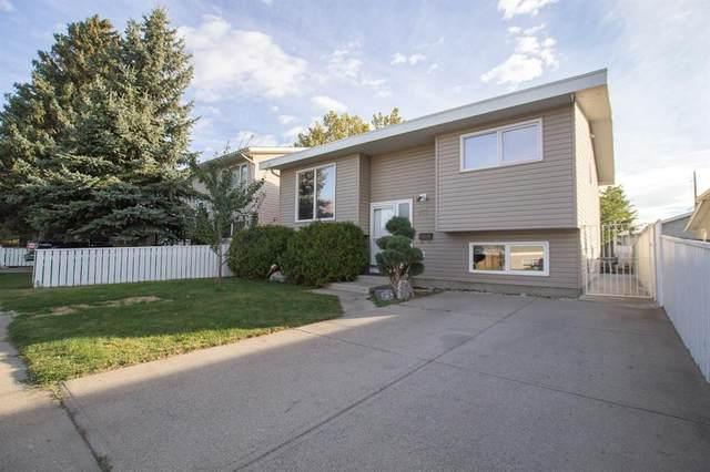 915 9 Street N, Lethbridge, AB T1H 1Z7 (#A1031889) :: Canmore & Banff