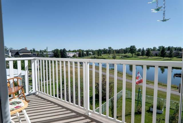 911 High Country Drive NW, High River, AB T1V 1E3 (#A1031958) :: Canmore & Banff