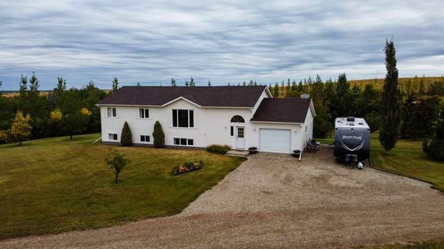 Pt 84030 Tsp Rd 391, Amisk, AB T0B 0B0 (#A1032017) :: Calgary Homefinders