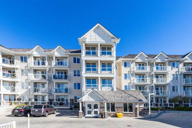 500 Rocky Vista Gardens NW #226, Calgary, AB T3G 0C3 (#A1032281) :: Redline Real Estate Group Inc
