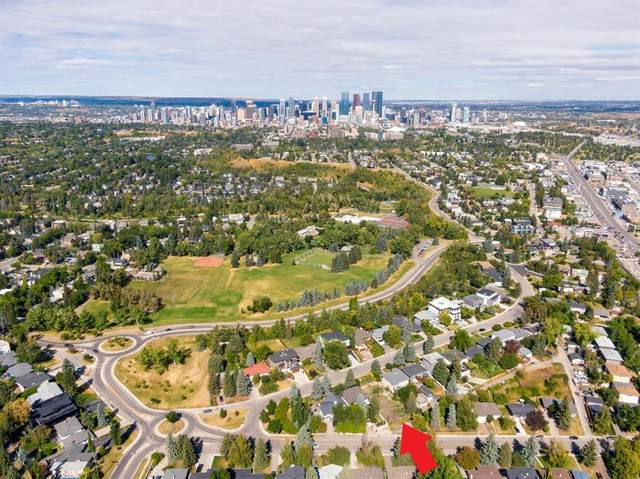 4544 Stanley Drive SW, Calgary, AB T2S 2R9 (#A1032882) :: Canmore & Banff
