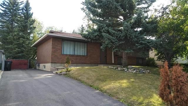 5952 Dalridge NW, Calgary, AB T3A 1L9 (#A1033010) :: Redline Real Estate Group Inc