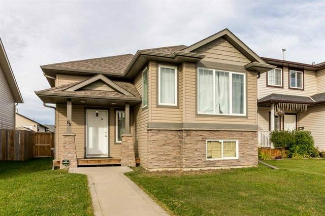 88 Oak Street, Red Deer, AB T4P 0C8 (#A1033126) :: Canmore & Banff
