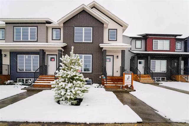 88 Memorial Parkway, Rural Red Deer County, AB  (#A1033695) :: Canmore & Banff