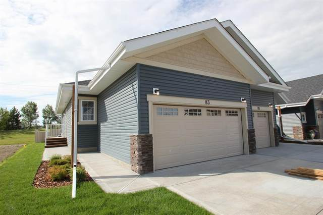 83 Golden Crescent, Red Deer, AB T4P 2S7 (#A1034192) :: Canmore & Banff