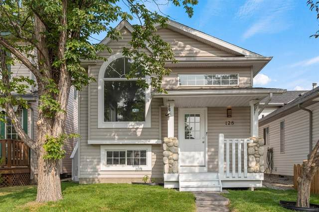 128 Mt Allan Circle, Calgary, AB T2Z 2S4 (#A1034288) :: Calgary Homefinders