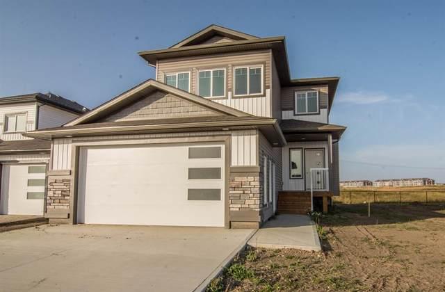 9082 81 Ave Avenue, Grande Prairie, AB T8X 0P2 (#A1034378) :: Team Shillington | Re/Max Grande Prairie