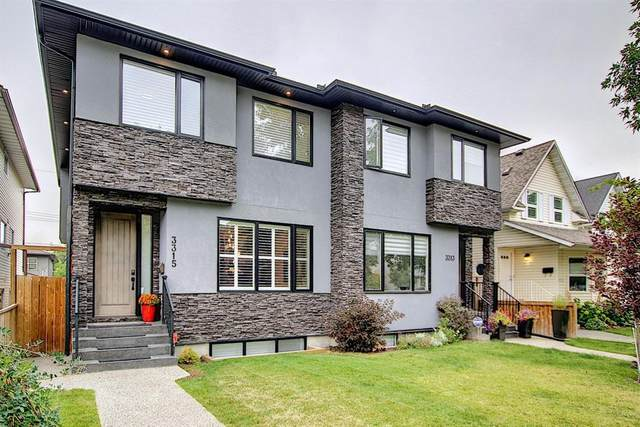 3315 40 Street SW, Calgary, AB T3E 3K1 (#A1034543) :: Calgary Homefinders