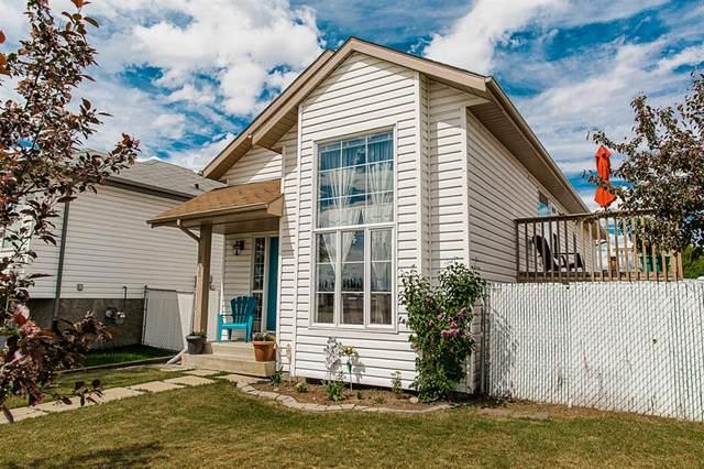 9730 123 Avenue, Grande Prairie, AB T8V 6Z9 (#A1034607) :: Canmore & Banff