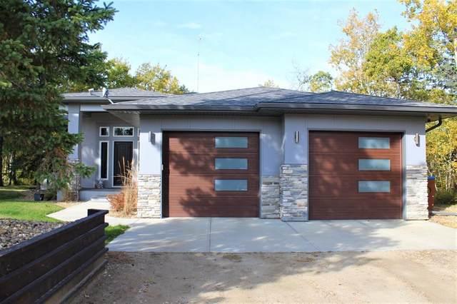 Wolf Run Drive #128, Rural Ponoka County, AB T4J 0B3 (#A1034642) :: Western Elite Real Estate Group