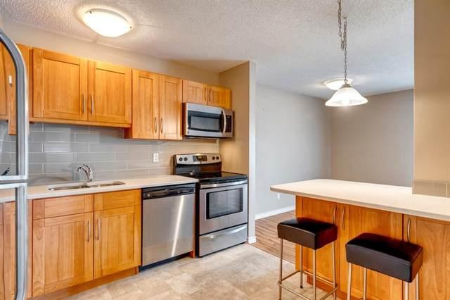 349 Georgian Villas NE, Calgary, AB T2A 7B9 (#A1034826) :: Canmore & Banff