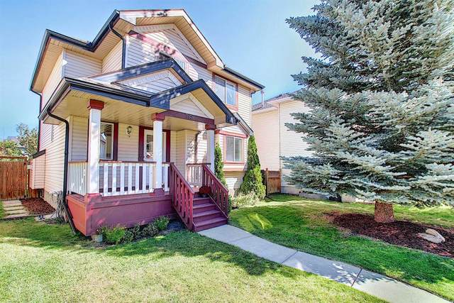 36 Somerside Grove SW, Calgary, AB T2Y 3M6 (#A1034883) :: The Cliff Stevenson Group