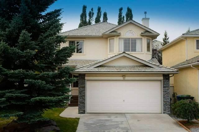 69 Hampstead Terrace NW, Calgary, AB T3A 5Z8 (#A1035478) :: Calgary Homefinders