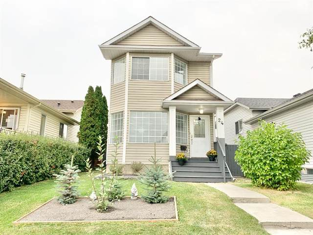 24 Rivercrest Close SE, Calgary, AB T2C 4H4 (#A1035523) :: Calgary Homefinders