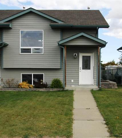 111 Jennings Crescent, Red Deer, AB T4P 4G2 (#A1035861) :: Canmore & Banff