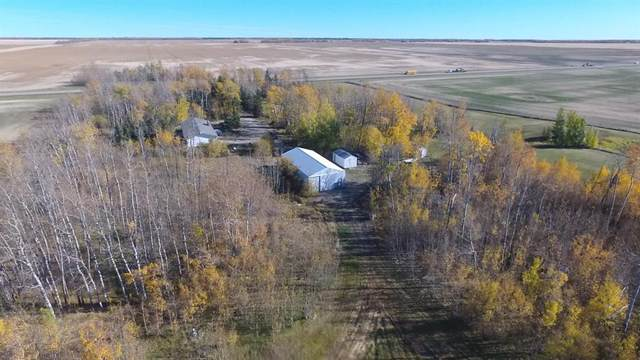 82462 Hwy 2, Rural Northern Sunrise County, AB T0H 2R0 (#A1035889) :: Team Shillington | Re/Max Grande Prairie