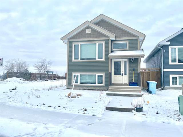 129 Rice Bay, Fort Mcmurray, AB T9J 1L9 (#A1035934) :: Canmore & Banff