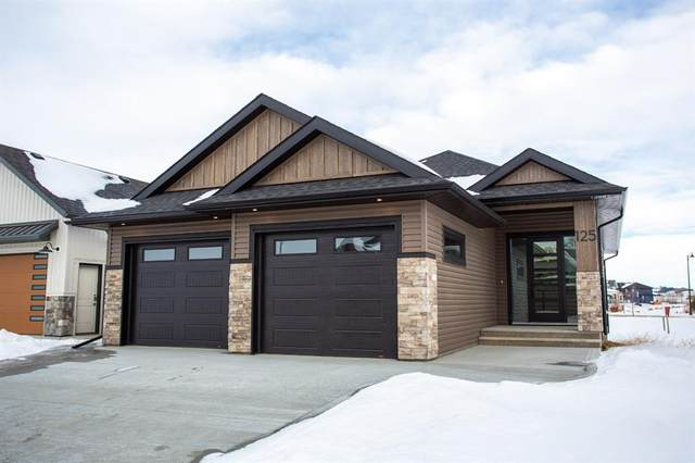 125 Larratt Close, Red Deer, AB T4R 0S6 (#A1036084) :: Canmore & Banff