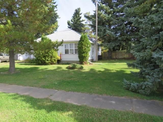 61 Rydberg Street, Hughenden, AB T0B 2E0 (#A1036150) :: Calgary Homefinders