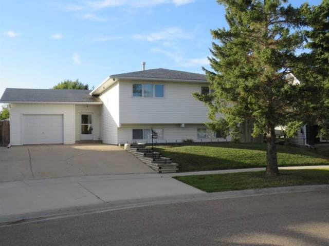 4436 56 Avenue, Provost, AB T0B 3S0 (#A1037114) :: Canmore & Banff