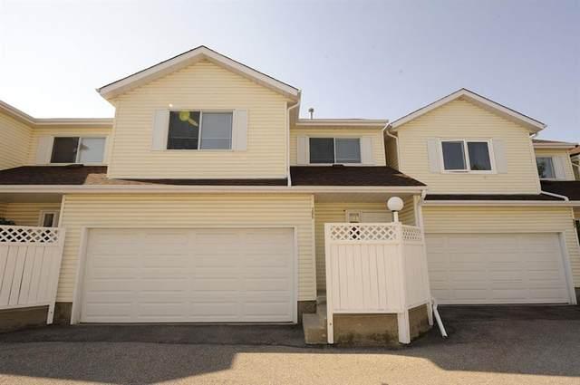 205 Edgedale Gardens NW, Calgary, AB T3A 4M6 (#A1037774) :: Calgary Homefinders