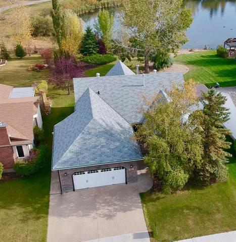 10117 89 Street, Grande Prairie, AB T8X 1G2 (#A1037864) :: Canmore & Banff