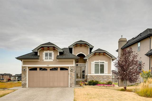 653 Muirfield Crescent, Lyalta, AB T0J 1Y1 (#A1037990) :: Canmore & Banff