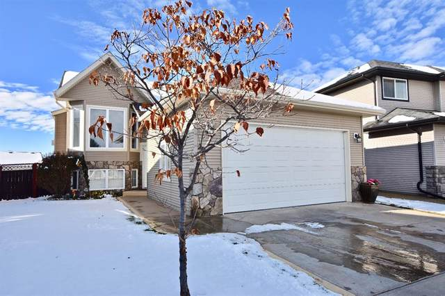 27 Judd Close, Red Deer, AB T4P 0B4 (#A1038055) :: Canmore & Banff
