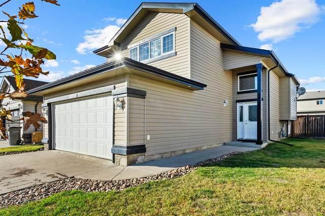 10632 125 Avenue, Grande Prairie, AB T8V 8K9 (#A1038137) :: Canmore & Banff