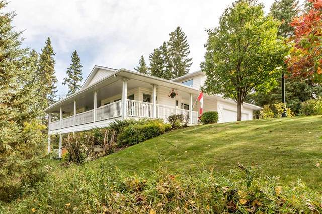 3927 44 Avenue, Red Deer, AB T4N 3H7 (#A1038248) :: The Cliff Stevenson Group
