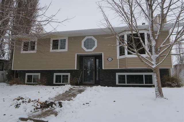6321 60 Avenue, Red Deer, AB T4N 5T9 (#A1039182) :: Calgary Homefinders