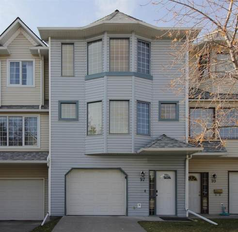 97 Patina Rise SW, Calgary, AB T3H 3R5 (#A1039284) :: Canmore & Banff