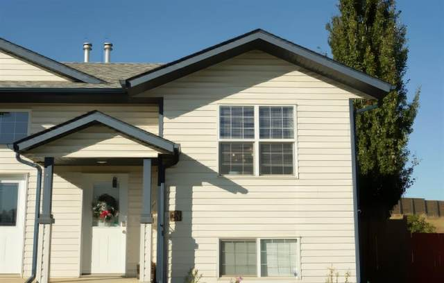 28 Keen Crescent, Red Deer, AB T4P 3Z1 (#A1039321) :: Canmore & Banff