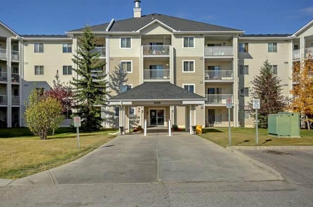 6224 17 Avenue SE #1220, Calgary, AB T2A 7X8 (#A1039323) :: Western Elite Real Estate Group
