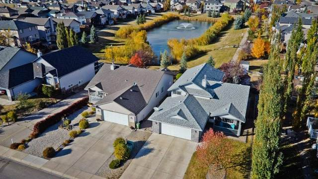 150 Hillview Road, Strathmore, AB T1P 1W2 (#A1039503) :: Western Elite Real Estate Group